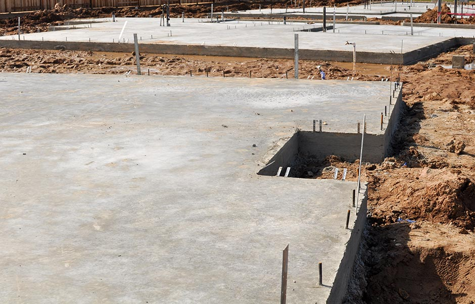 Turnkey Concrete