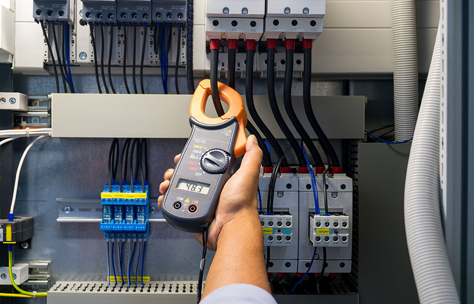 Houston Business Electrician