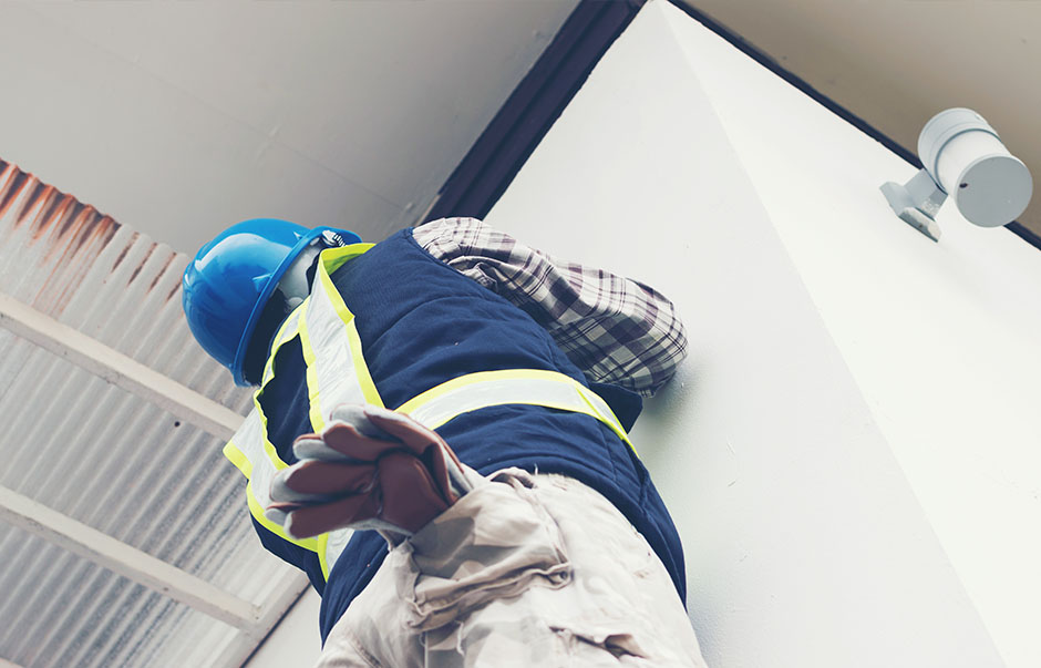 Commercial Painters in Houston